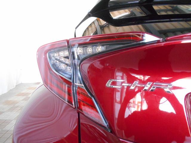 G-T モード ネロ 4WD ターボ トヨタセーフティセンス BSM RCTA 純正ナビ フルセグ バックカメラ ハーフレザーシート シートヒーター LEDヘッドライト スマートキー2個 特別仕様車 走行11200キロ(31枚目)