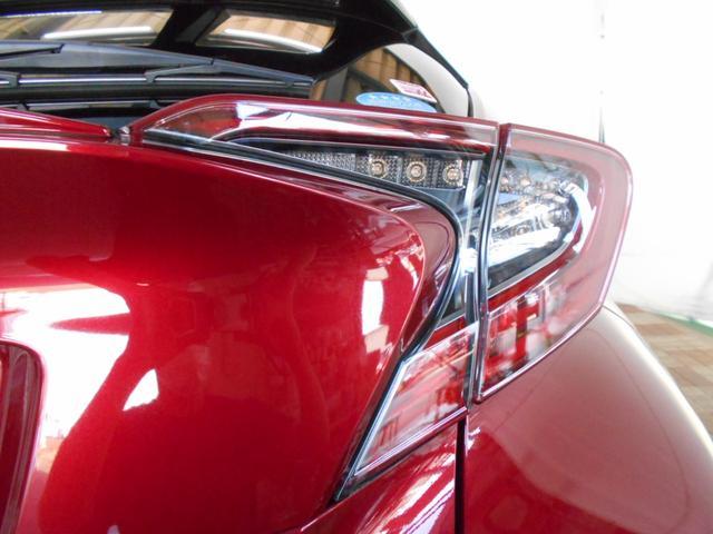 G-T モード ネロ 4WD ターボ トヨタセーフティセンス BSM RCTA 純正ナビ フルセグ バックカメラ ハーフレザーシート シートヒーター LEDヘッドライト スマートキー2個 特別仕様車 走行11200キロ(33枚目)
