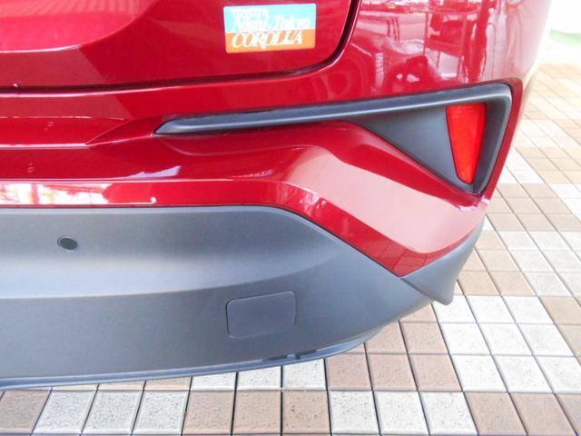 G-T モード ネロ 4WD ターボ トヨタセーフティセンス BSM RCTA 純正ナビ フルセグ バックカメラ ハーフレザーシート シートヒーター LEDヘッドライト スマートキー2個 特別仕様車 走行11200キロ(34枚目)