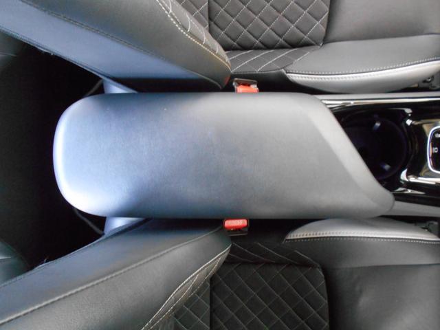 G-T モード ネロ 4WD ターボ トヨタセーフティセンス BSM RCTA 純正ナビ フルセグ バックカメラ ハーフレザーシート シートヒーター LEDヘッドライト スマートキー2個 特別仕様車 走行11200キロ(50枚目)
