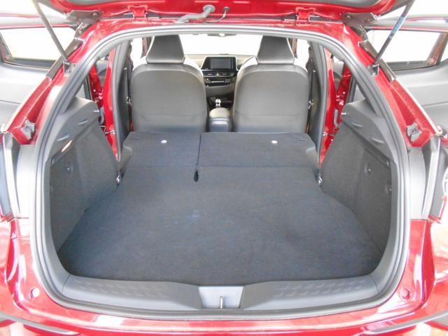 G-T モード ネロ 4WD ターボ トヨタセーフティセンス BSM RCTA 純正ナビ フルセグ バックカメラ ハーフレザーシート シートヒーター LEDヘッドライト スマートキー2個 特別仕様車 走行11200キロ(60枚目)