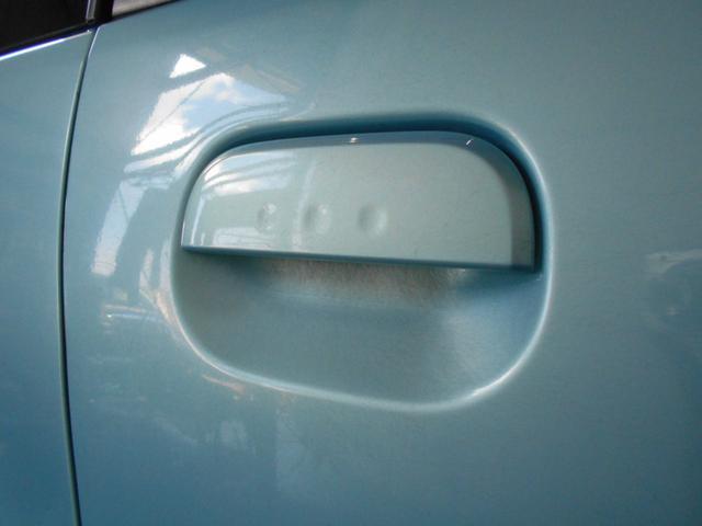 C 純正CD AUX端子 ベンチシート キーレス スペアキー ABS バニティミラー マッドガード プライバシーガラス ライトレベライザー 走行4万km台(22枚目)