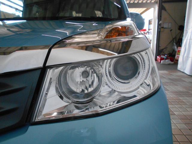 C 純正CD AUX端子 ベンチシート キーレス スペアキー ABS バニティミラー マッドガード プライバシーガラス ライトレベライザー 走行4万km台(29枚目)