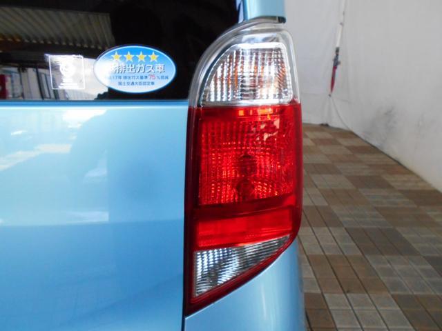 C 純正CD AUX端子 ベンチシート キーレス スペアキー ABS バニティミラー マッドガード プライバシーガラス ライトレベライザー 走行4万km台(33枚目)