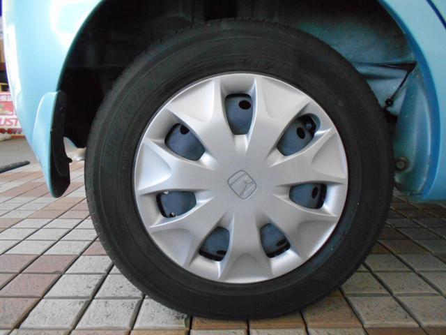 C 純正CD AUX端子 ベンチシート キーレス スペアキー ABS バニティミラー マッドガード プライバシーガラス ライトレベライザー 走行4万km台(37枚目)