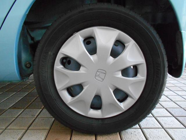 C 純正CD AUX端子 ベンチシート キーレス スペアキー ABS バニティミラー マッドガード プライバシーガラス ライトレベライザー 走行4万km台(39枚目)