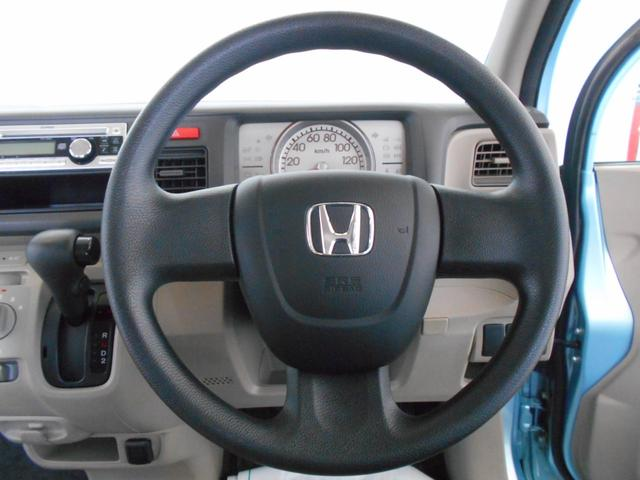 C 純正CD AUX端子 ベンチシート キーレス スペアキー ABS バニティミラー マッドガード プライバシーガラス ライトレベライザー 走行4万km台(45枚目)