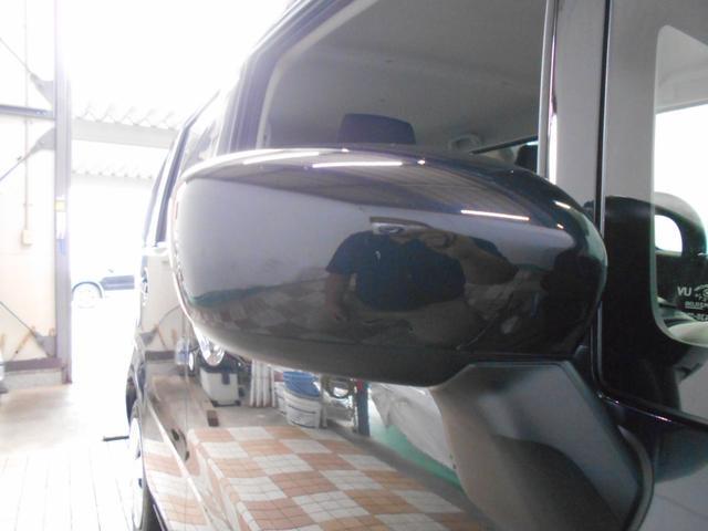ハイブリッドFX ユーザー買取車 SSDナビ フルセグ バックカメラ ETC DVD再生 USBポート シートヒーター エコアイドル キーレス スペアキー ミュージックサーバー 電格ミラー 横滑り防止 走行2万km台(25枚目)