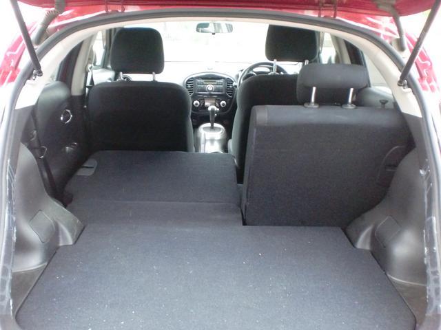 日産 ジューク 15RX 夏タイヤ4本新品交換 17インチアルミ