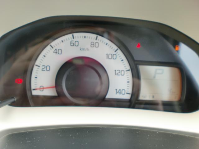 スズキ アルト VP 5速オートギヤシフト 届出済未使用車