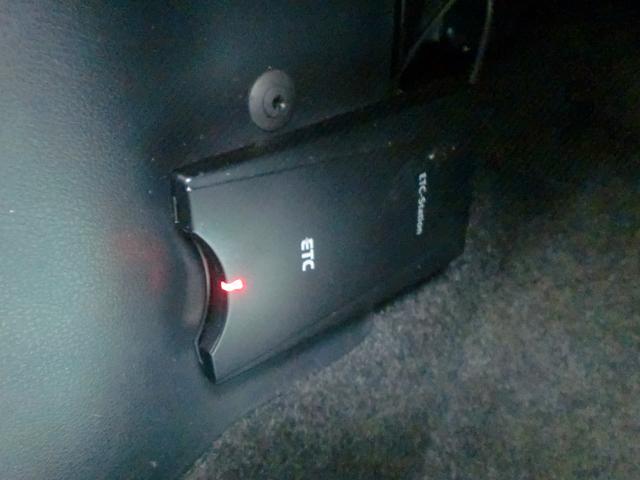 日産 マーチ 12S 社外HDDナビ ワンセグ DVD再生 ETC