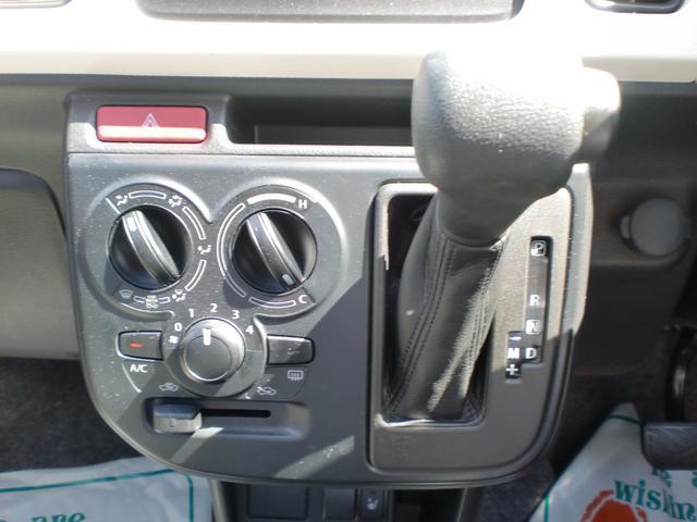 スズキ アルト F 4WD オートギヤシフト キーレス シートヒーター