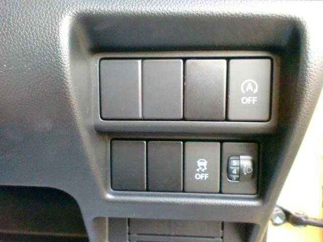 スズキ ワゴンR ハイブリッドFX 4WD ブラック内装 シートヒーター