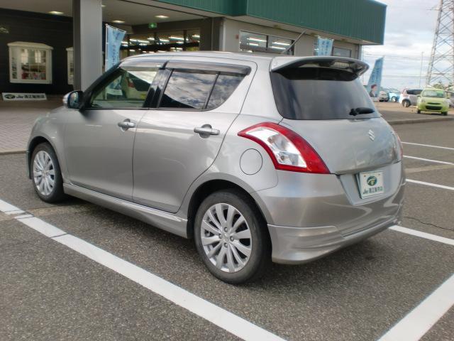 RS タイヤ4本新品交換 ディスチャージ ETC(7枚目)