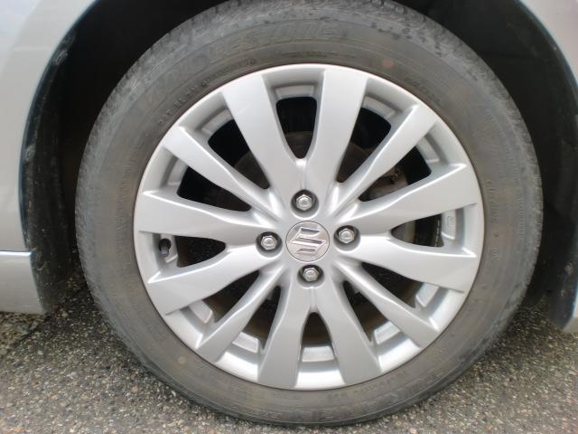 RS タイヤ4本新品交換 ディスチャージ ETC(10枚目)