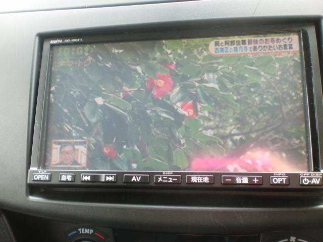 XL 夏タイヤ4本新品交換 メモリーナビ ETC(18枚目)