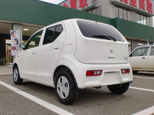 L 4WD カーフィルム施工車(7枚目)
