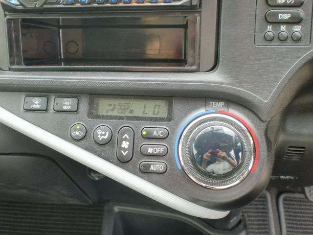 S 社外CD キーレス(15枚目)