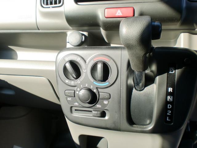 PC 4WD 4速オートマ(17枚目)