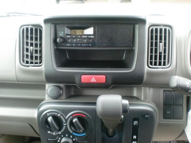 DX GLパッケージ ハイルーフ 4WD 届出済未使用車(2枚目)