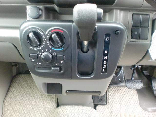 DX GLパッケージ ハイルーフ 4WD 届出済未使用車(3枚目)