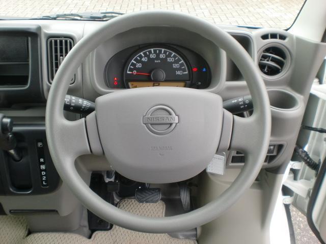 DX GLパッケージ ハイルーフ 4WD 届出済未使用車(5枚目)