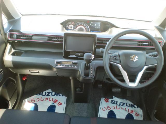 「スズキ」「ワゴンRスティングレー」「コンパクトカー」「新潟県」の中古車7