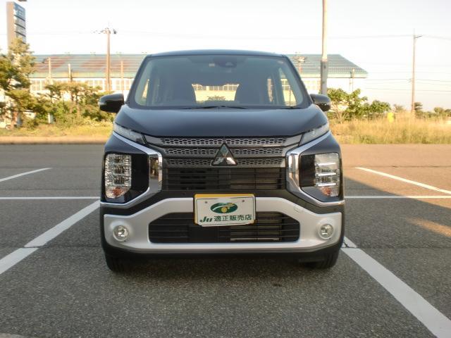 「三菱」「eKクロス」「コンパクトカー」「新潟県」の中古車16