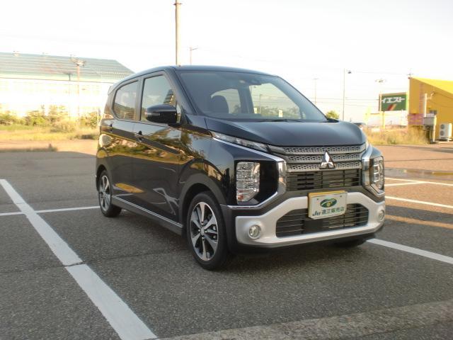 「三菱」「eKクロス」「コンパクトカー」「新潟県」の中古車17