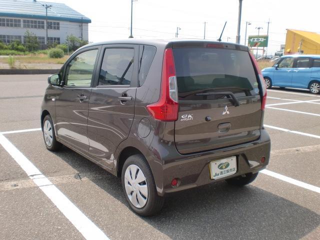 「三菱」「eKワゴン」「コンパクトカー」「新潟県」の中古車17