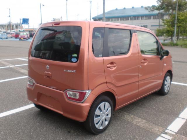 「スズキ」「ワゴンR」「コンパクトカー」「新潟県」の中古車15