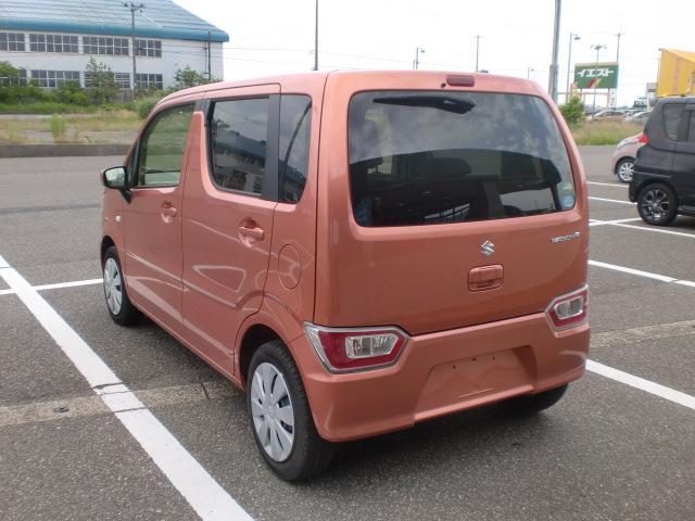 「スズキ」「ワゴンR」「コンパクトカー」「新潟県」の中古車17