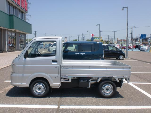 「スズキ」「キャリイトラック」「トラック」「新潟県」の中古車13