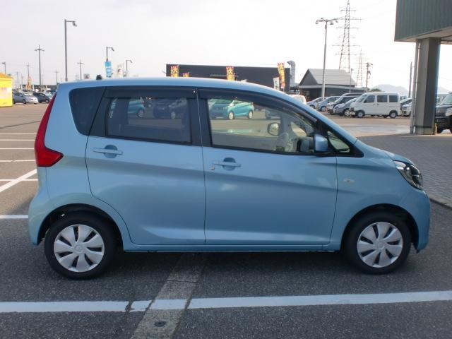 「三菱」「eKワゴン」「コンパクトカー」「新潟県」の中古車5