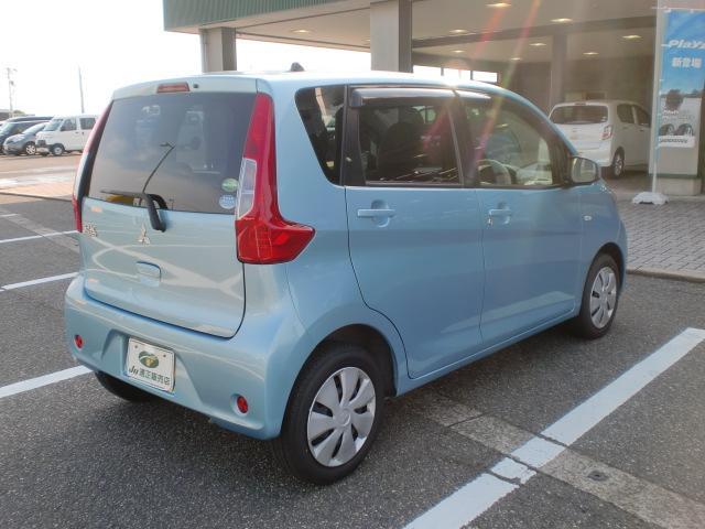 「三菱」「eKワゴン」「コンパクトカー」「新潟県」の中古車6
