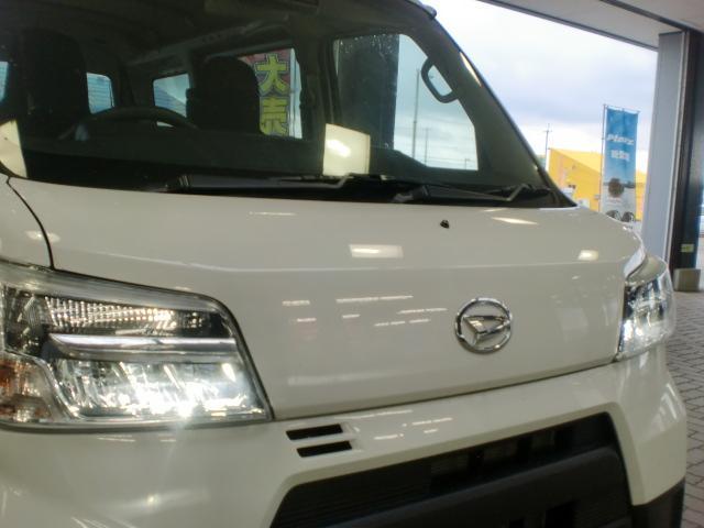 DX SAIII LEDライト 4WD(2枚目)