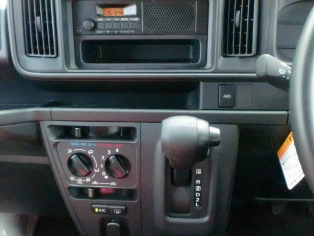 DX SAIII LEDライト 4WD(8枚目)