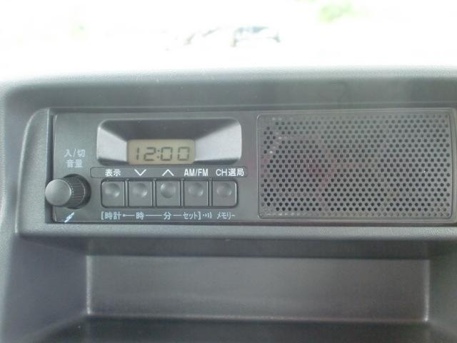 KCエアコン・パワステ 4WD 5速 届出済未使用車(5枚目)