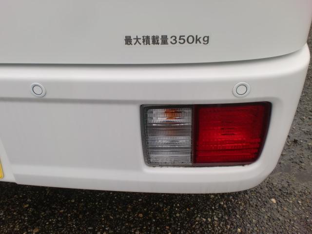 PAハイルーフセーフティサポート装着車(7枚目)