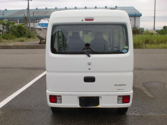 PAハイルーフセーフティサポート装着車(15枚目)