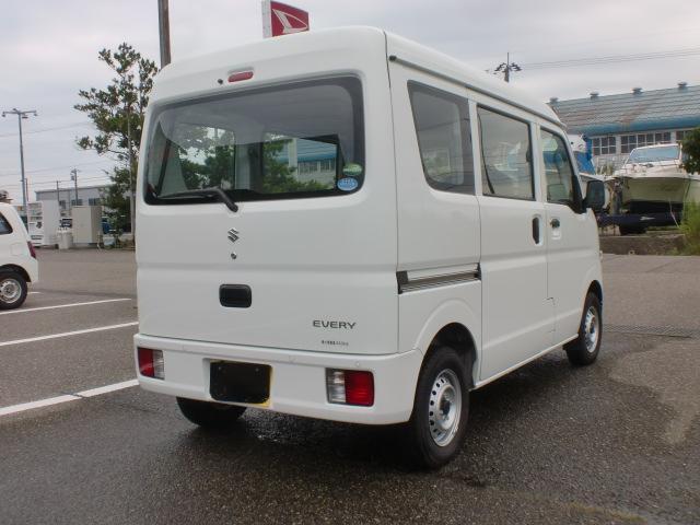 PAハイルーフセーフティサポート装着車(16枚目)