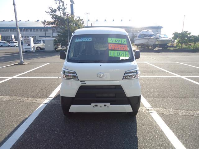 DX SAIII 届出済未使用車 4WD LEDライト(13枚目)