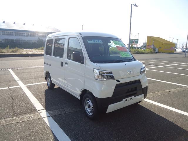 DX SAIII 届出済未使用車 4WD LEDライト(14枚目)