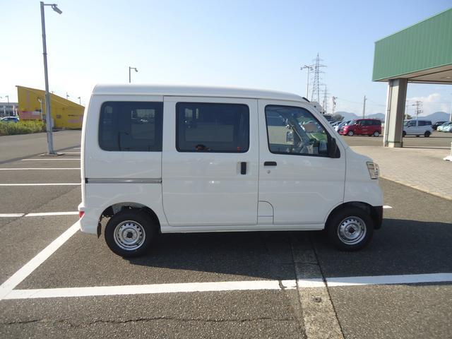 DX SAIII 届出済未使用車 4WD LEDライト(15枚目)
