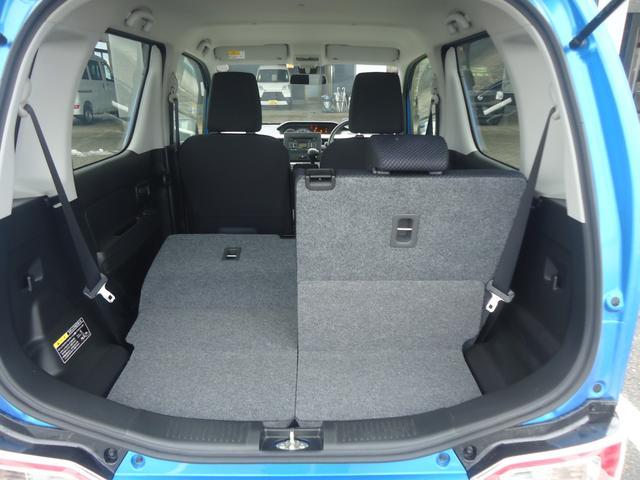 ハイブリッドFX セーフティパッケージ 4WD セーフティパッケージ/4WD/シートヒーター/Wエアバッグ/ABS/CD(5枚目)
