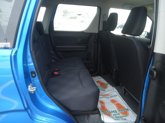 ハイブリッドFX セーフティパッケージ 4WD セーフティパッケージ/4WD/シートヒーター/Wエアバッグ/ABS/CD(9枚目)