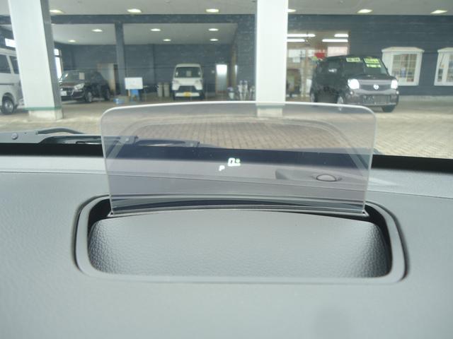 ハイブリッドFX セーフティパッケージ 4WD セーフティパッケージ/4WD/シートヒーター/Wエアバッグ/ABS/CD(11枚目)