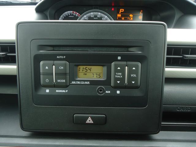 ハイブリッドFX セーフティパッケージ 4WD セーフティパッケージ/4WD/シートヒーター/Wエアバッグ/ABS/CD(12枚目)