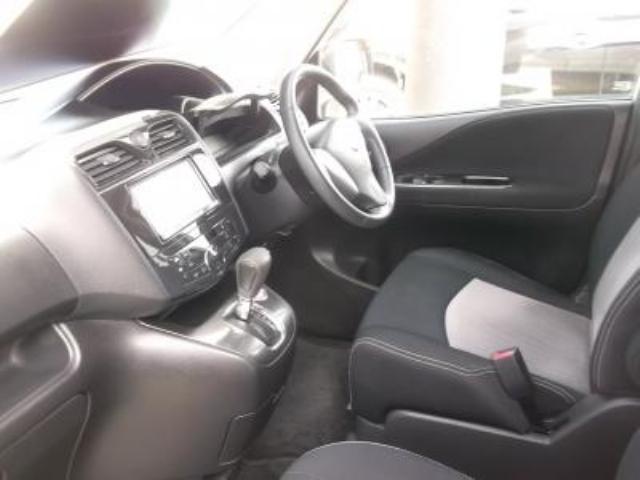 日産 セレナ ライダー Jパッケージ オートスライドドア CVT