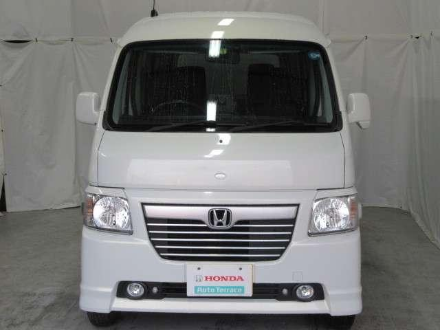 G ナビ 4WD HIDヘッドライト CD キーレス ETC(2枚目)